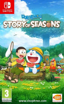 Nintendo Switch - DORAEMON: STORY OF SEASONS