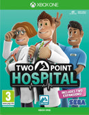XBOX ONE - Two Point Hospital