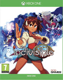 XBOX ONE - Indivisible