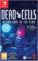 Nintendo Switch - DEAD CELLS - ACTION GAME OF THE YEAR