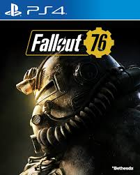 PS4 - FALLOUT 76