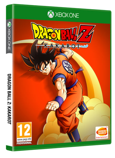 XBOX ONE - Dragon Ball Z: Kakarot