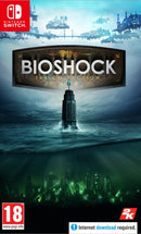 Nintendo Switch - Bioshock Collection