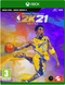 XBOX ONE - NBA 2K21: MAMBA Edition