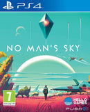 PS4 - No Man's Sky
