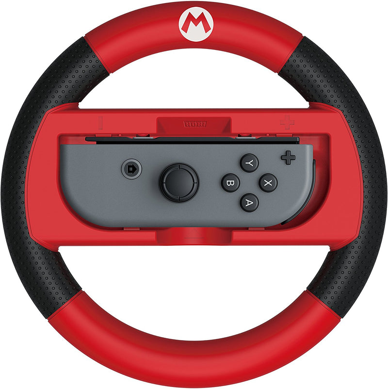 הגה לבקר ג'וי-קון מריו Nintendo Switch Deluxe Wheel Attachment