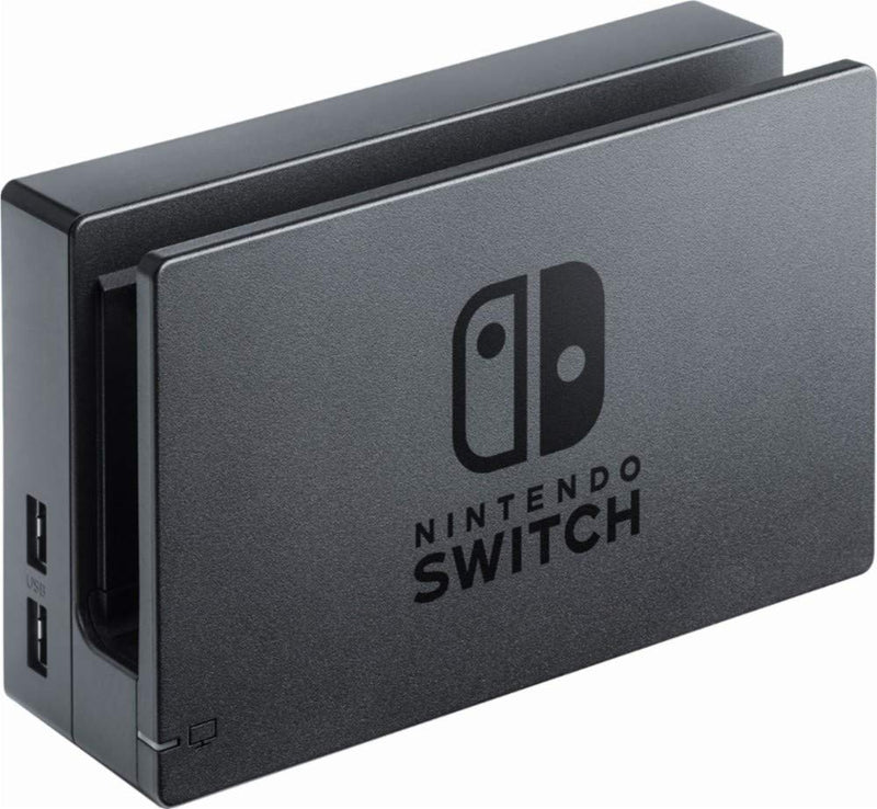 תחנת עגינה לנינטנדו סוויץ' Nintendo Switch - Dock Set