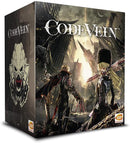 PS4 - CODE VEIN: COLLECTOR'S EDITION