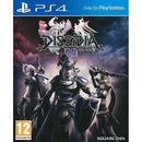 PS4 - DISSIDIA: Final Fantasy NT