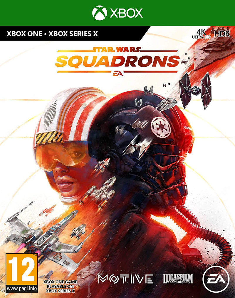 XBOX ONE - Star Wars: Squadrons