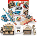 Nintendo Switch - LABO: Variety Kit