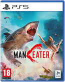 PS5 - MAN EATER