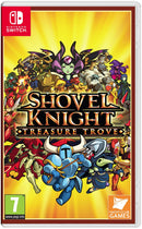 Nintendo Switch - Shovel Knight: Treasure Trove