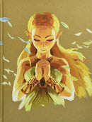 מדריך רשמי מלא למשחק Zelda: Breath of the Wild: Complete Guide Book