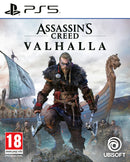 PS5 - Assassin's Creed: VALHALLA
