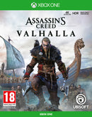 XBOX ONE - Assassin's Creed: VALHALLA