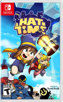 Nintendo Switch - A Hat in Time