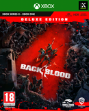 XBOX - BACK 4 BLOOD: Deluxe Edition