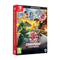 Nintendo Switch - Bakugan: Champions of Vestroia DELUXE EDITION