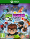 XBOX ONE - BEN10: POWER TRIP