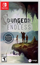 Nintendo Switch - Dungeon Of The Endless