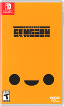 Nintendo Switch - ENTER THE GUNGEON