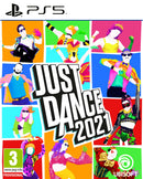 PS5 - JUST DANCE 2021