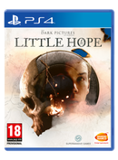 PS4 - LITTLE HOPE