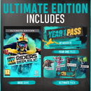 XBOX ONE/XS - RIDERS REPUBLIC: Ultimate Edition