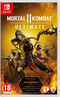 Nintendo Switch - Mortal Kombat 11 ULTIMATE