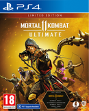 PS4 - Mortal Kombat 11 ULTIMATE: Limited Edition