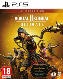 PS5 - Mortal Kombat 11 ULTIMATE: Limited Edition