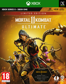 XBOX - Mortal Kombat 11 ULTIMATE: Limited Edition