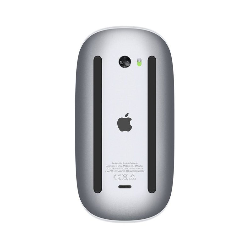 עכבר אלחוטי Apple Magic Mouse 2 Bluetooth