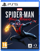 PS5 - Spider-Man: Miles Morales