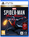 PS5 - Spider-Man: Miles Morales - Ultimate Edition