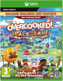 XBOX SERIES X - OVERCOOKED: ALL YOU CAN EAT