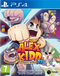 PS4 - ALEX KIDD IN MIRACLE WORLD DX