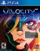 PS4 - Velocity 2X: Critical Mass Edition