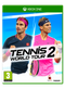 XBOX ONE - TENNIS WORLD TOUR 2