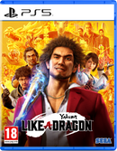 PS5 - YAKUZA: LIKE A DRAGON