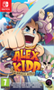 Nintendo Switch - ALEX KIDD IN MIRACLE WORLD DX