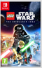 Nintendo Switch - LEGO Star Wars: Skywalker Saga