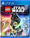 PS4 - LEGO Star Wars: Skywalker Saga