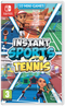 Nintendo Switch - INSTANT SPORTS: Tennis