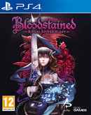 PS4 - BloodStained: Ritual of the Night