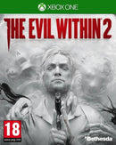 XBOX ONE - The Evil Within 2