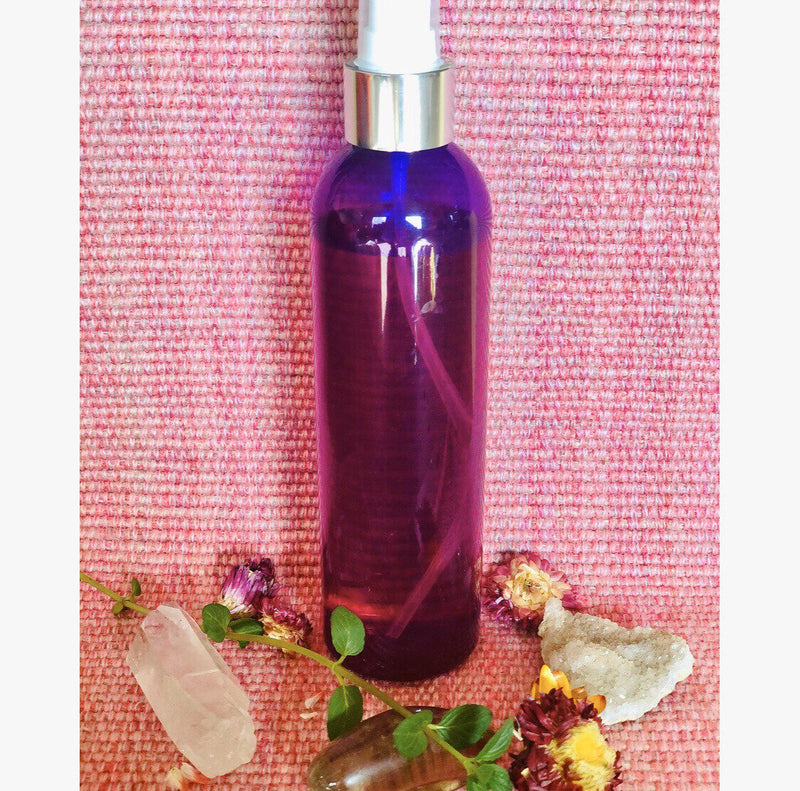 Gaia's Colloidal Hand Sanitizer - Gaia's Whole Healing Essentials