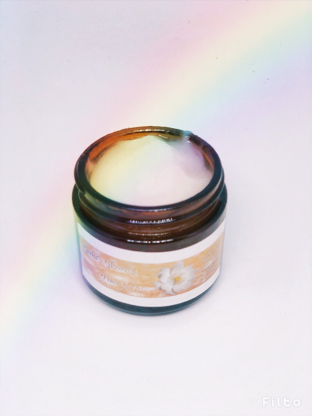 Gaia's Miracle Face Cream - Gaia's Whole Healing Essentials