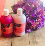 Gaia's Organic Shampoo & Conditioner - Gaia's Whole Healing Essentials